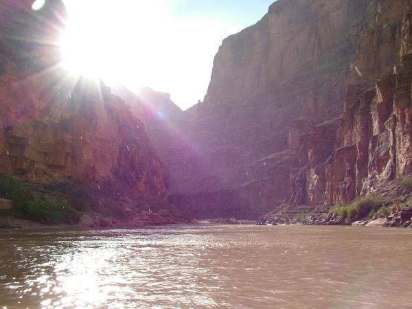 UnderAgedRVers 200408 # Sunshower Lake_065423